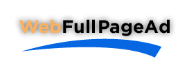 Web Full Page Ad - Web Site and Web Directory Marketing Services